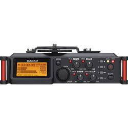 Tascam DR-70D audiorecorder
