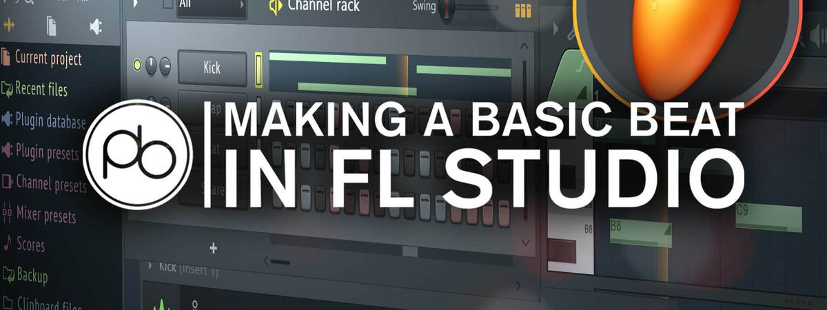 Watch #1 Billboard Producer Tom Budin Make a Beat in FL Studio for Point Blank