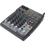 Behringer XENYX 802 PA en studio mixer