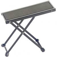 Stagg FOS A1 Foot Stool Black