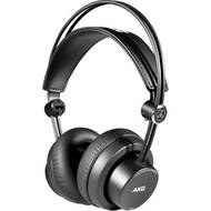 AKG K175 on-ear opvouwbare studio koptelefoon