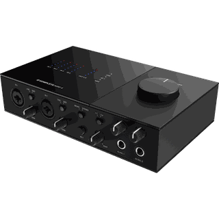 Native Instruments Komplete Audio 6 MK2 audio interface