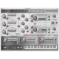 Waldorf Largo Software Synthesizer