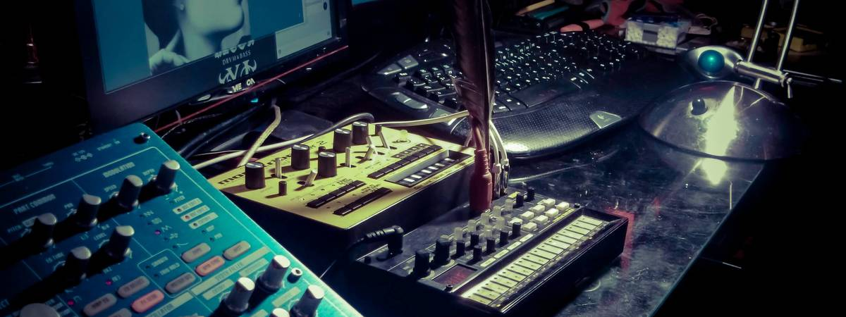 Top 5 - Studio gadgets