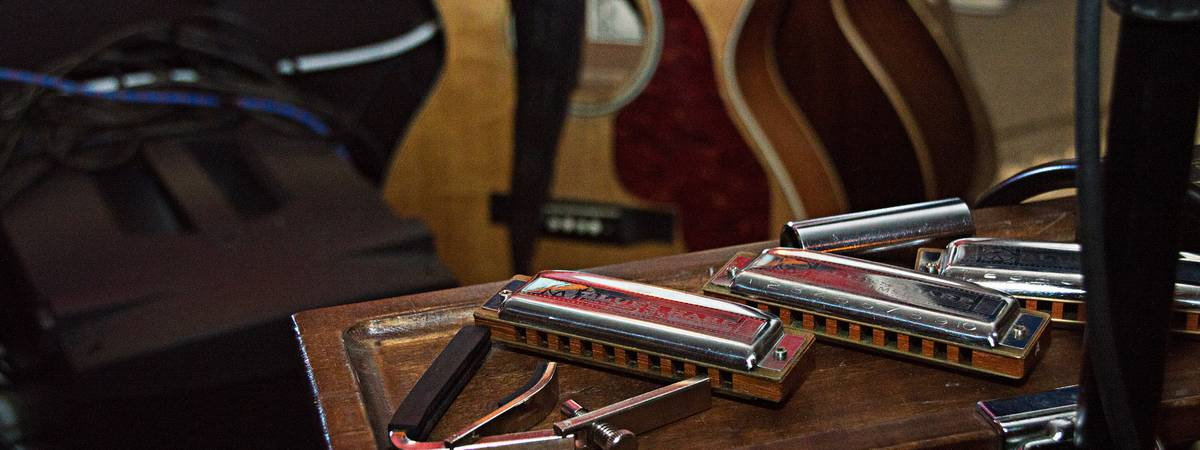 You want to purchase a harmonica? Pay attention to these subjects