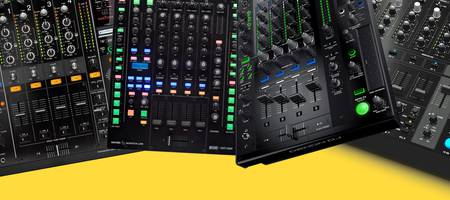 Buying a DJ Mixer? Read everything you need to know here!