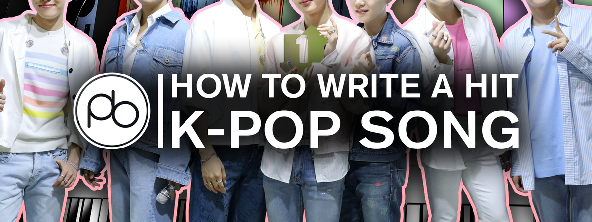 How to Write a K-Pop Track: BTS – 'Blood Sweat & Tears' Point Blank Analysis