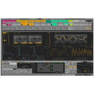 Ableton Live 10 Suite ESD produceersoftware (download)